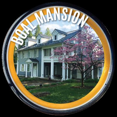 Boal Mansion