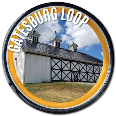 Gatesburg Loop