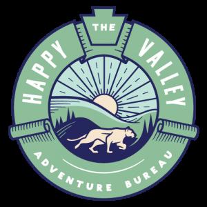 Happy Valley Adventure Bureau logo